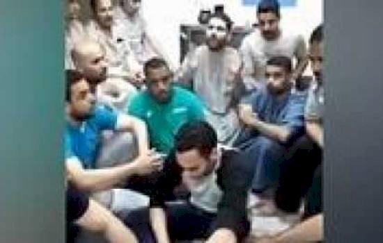 بالمستندات .. أحد العمال المصريين بالدوحة يكشف تفاصيل طردهم ومعاناتهم في قطر