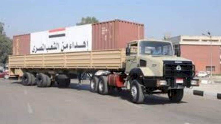بعد عودة دورها الدولي والإقليمي.. مصر تمد يد العون للدول الموبوءة بكورونا