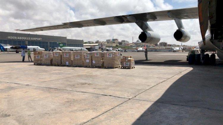 نموذج في التضامن.. الإمارات ترسل مساعدات طبية للصومال لمواجهة كورونا