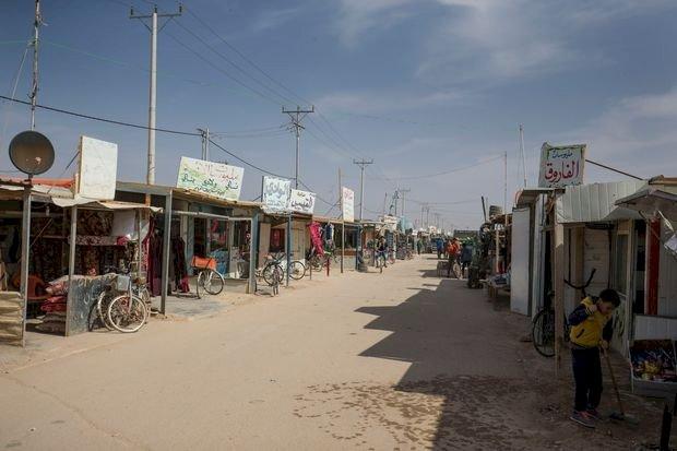 لاجئون سوريون بالأردن يروون معاناتهم منذ أزمة