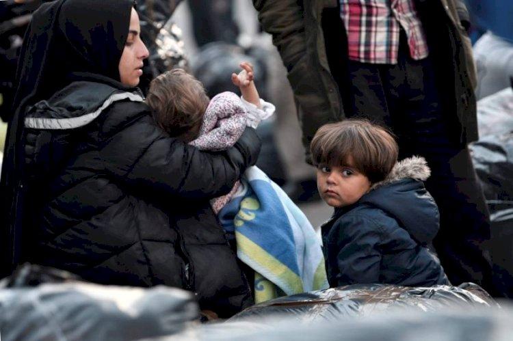 معاناة اللاجئين السوريين في تركيا مآسٍ إنسانية وتجاهُل حكومي