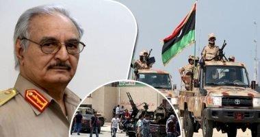 الجيش الليبي يكثّف معاركه.. وخبير: يسعى لانتشال البلاد من براثن إرهاب تركيا