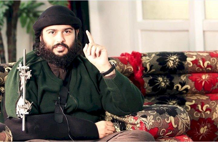 عبدالله المحسيني.. لسان قطر وتركيا المسموم في سوريا