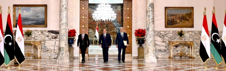ترحيب دولي بالمبادرة المصرية للأزمة الليبية.. وخبير: صفعة لإرهاب تركيا وقطر