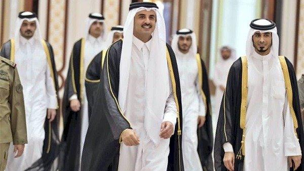 حصري.. أفراد الأسرة الحاكمة القطرية يحولون أموالهم لذهب استعدادًا للفرار