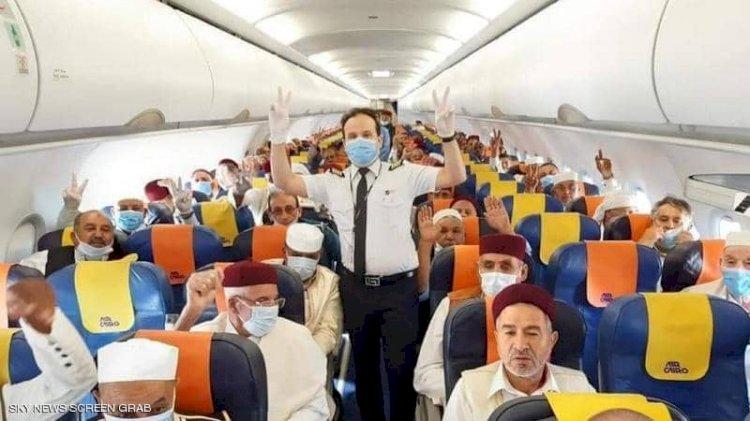 القبائل الليبية تذهب إلى القاهرة لتعلن من هناك.. «نؤيد تدخل الجيش المصري»