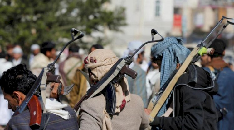 ميليشيا الحوثي.. قتل وسرقة ونهب ممتلكات جرائم مستمرة في اليمن