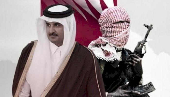 قطر قبلة الإرهابيين.. تفاصيل استضافة قطر محادثات طالبان والحكومة الأفغانية
