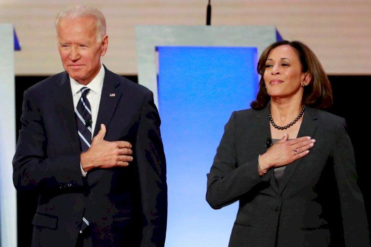 كامالا هاريس.. مٓن هي نائبة جو بايدن في الانتخابات الرئاسية الأميركية