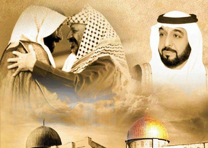 مثالاً في الدعم العربي.. إنجاز دبلوماسي إماراتي جديد للشعب الفلسطيني