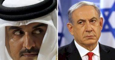 صحيفة إسرائيلية تكشف خبايا العلاقات الخفية بين قطر وتل أبيب