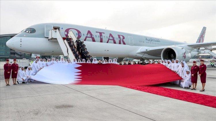 الإندبندنت: انهيار صناعة الطيران في قطر جرّاء أزمة كورونا