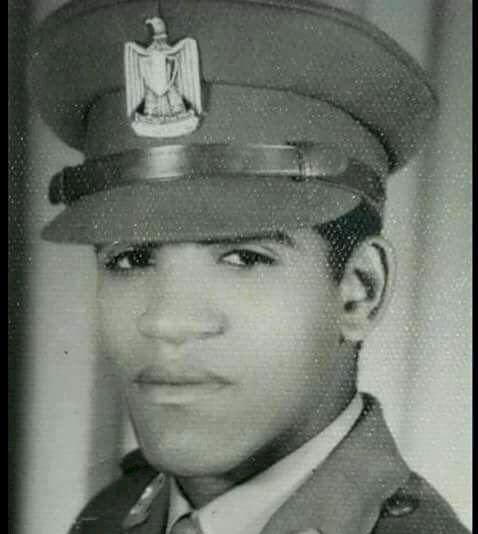 لمَن لا يعرف المدير أو اللواء عبد الله محمد السنوسي