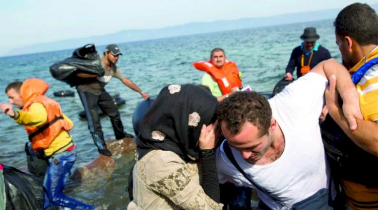 يهربون من الجحيم إلى الغرق.. شباب لبنان يموتون في قوارب الهجرة غير الشرعية