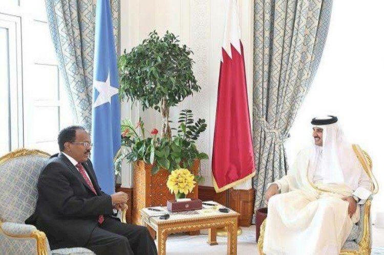 بأوامر قطرية.. تورط الملحق الإثيوبي بالدوحة  في تأجيج الأوضاع بالصومال