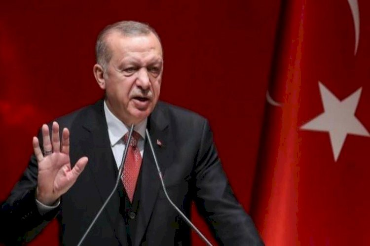 «مسلمو فرنسا»: أطماع أردوغان وإرهابه سبب معاناتنا