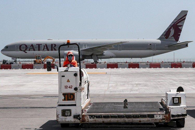 بريطانيا تزيد من أوجاع قطر وتؤكد تعرض راكبيها للفحص القسري