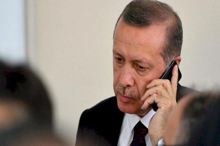 كيف ساعد أردوغان أبرز ممولي القاعدة لتأمين عملياته واتصالاته في الخارج