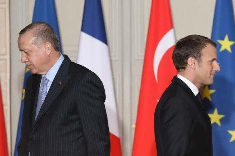 بعد تصريحات أردوغان.. فرنسا تتجه لوقف الصفقات العسكرية لتركيا