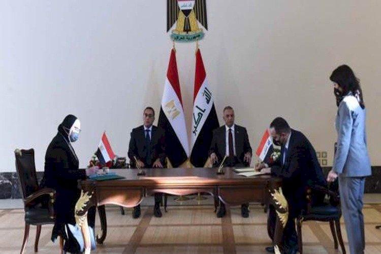 خبراء عراقيون: الاتفاقيات الـ13 تجدد أواصر الصداقة بين