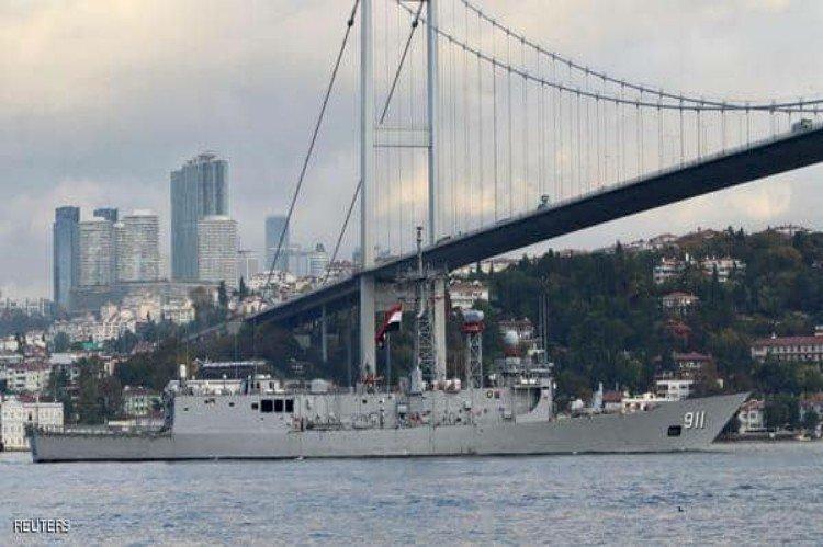 خبراء: مناورات «جسر الصداقة» البحرية ضربة قاضية  لـ«أردوغان»
