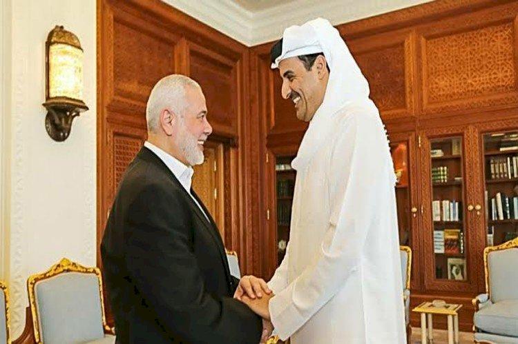 أزمات الاقتصاد القطري تشعل التوترات مع حماس
