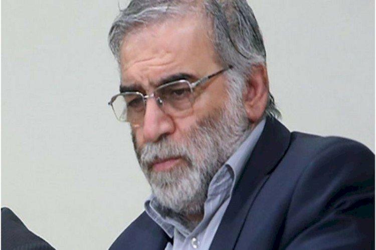 محسن فخري زاده.. اغتيال العقل المدبر للأسلحة النووية يفجر غضب إيران