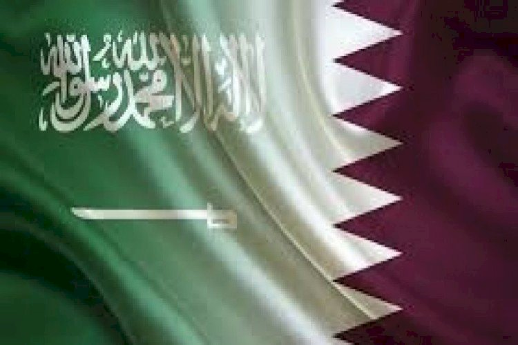 ذباب قطر يقود حملة ممنهجة للإساءة والهجوم على السعودية.. والمملكة تُسقِطه