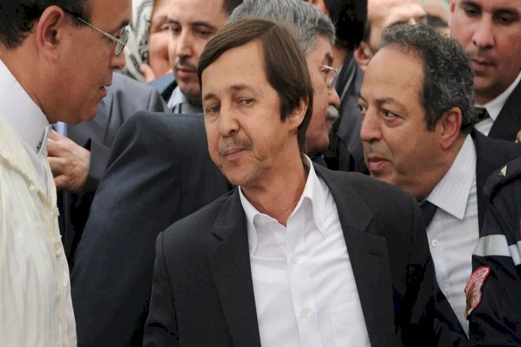 سعيد بوتفليقة.. رجل الظل في حكم الرئيس الجزائري السابق