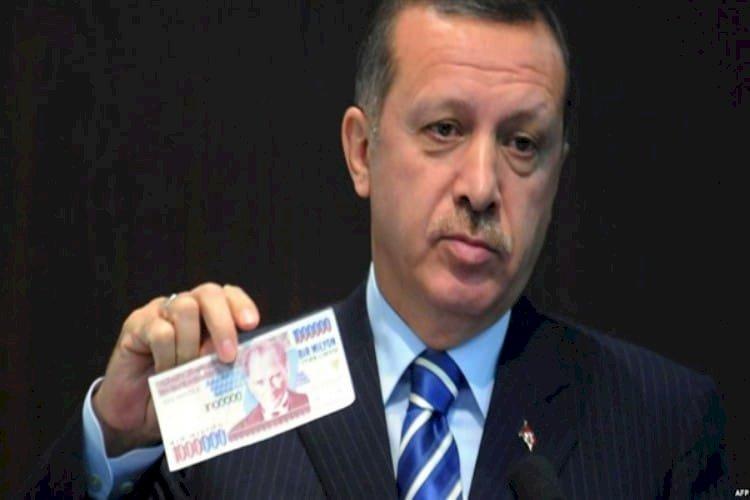 الاقتصاد التركي يواصل الانهيار.. وصحيفة: أردوغان المتهم الرئيسي