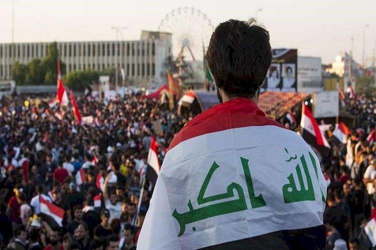 صحيفة أيرلندية: أصابع الاتهام تشير لإيران في تنفيذ هجمات بغداد
