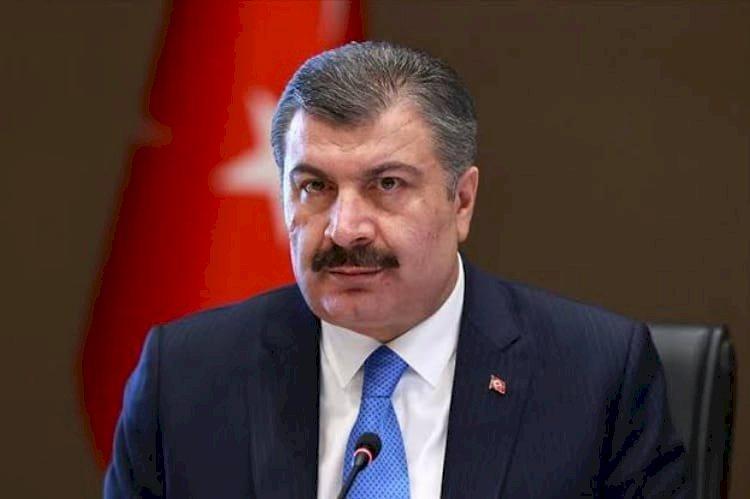 فخر الدين قوجة.. وزير صحة أردوغان غير الأمين على حياة الأتراك