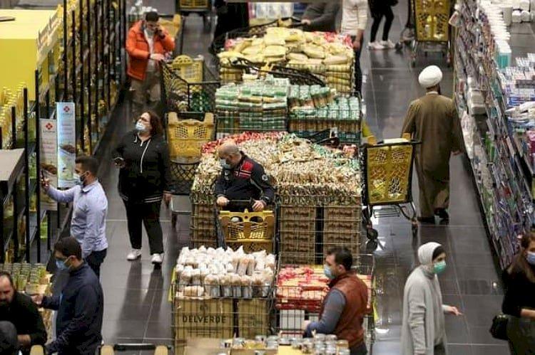 شبح المجاعة يخيم على لبنان