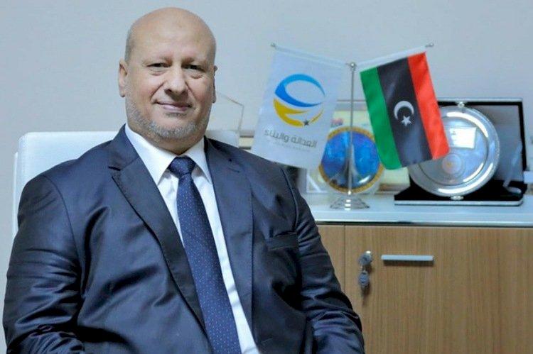محمد الصوان.. ذراع الإخوان للسيطرة على المؤسسات الليبية