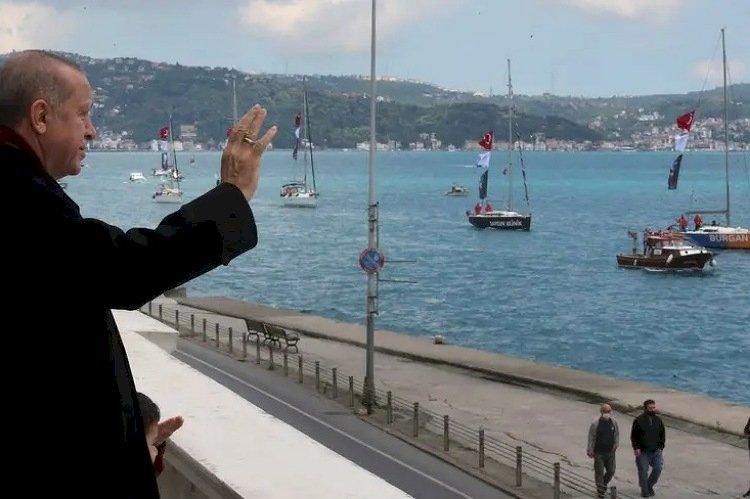 هآرتس: مشروع قناة أردوغان