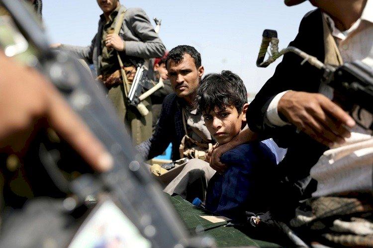 إرهاب الحوثي ضد السعودية.. إدانات ودعوات للتصدي للميليشيا