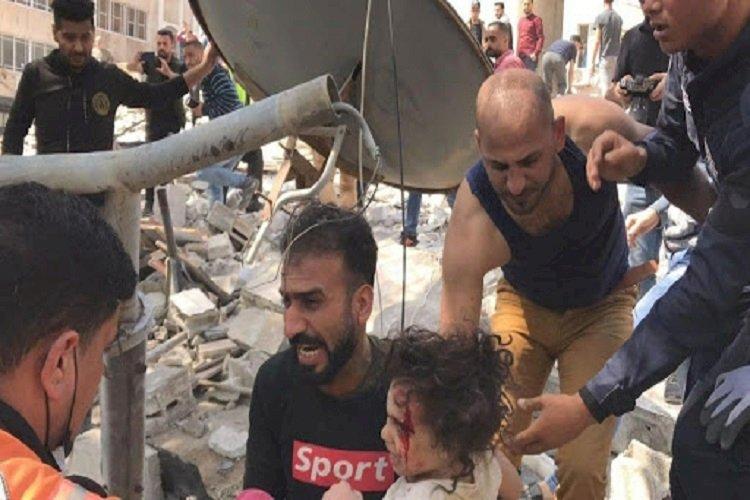 الجاغوب.. المعركة بين الفلسطينيين وإسرائيل غير متكافئة