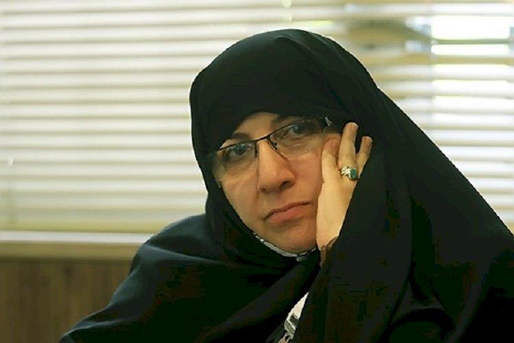 انتخابات محسومة.. من هي المعارضة زهرة شجاعي المرشحة الرئاسية في إيران؟