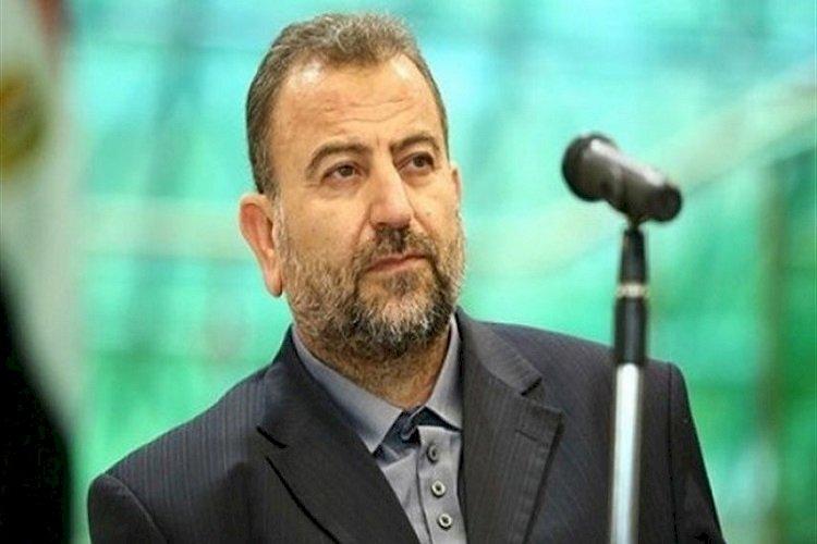 قائد عملية المقاومة من بُعد.. من هو الحمساوي صالح العاروري المقيم بتركيا؟