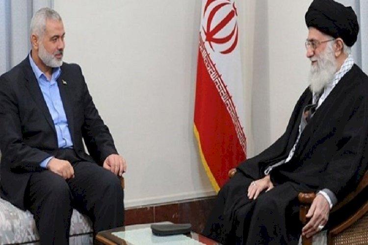 أغضبت إيران.. وثيقة تكشف رفاهية إسماعيل هنية في قطر
