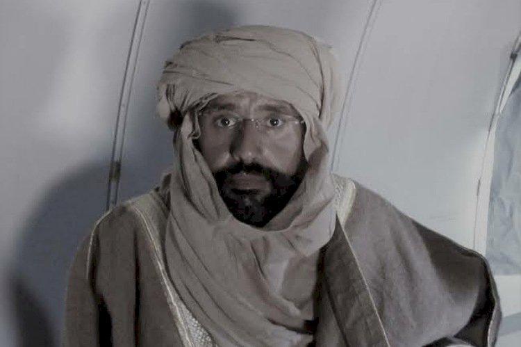 التايمز تكشف مساعي سيف الإسلام القذافي للترشح لرئاسة ليبيا