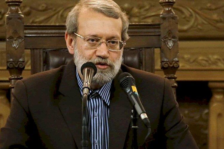 بعد استبعاده من الانتخابات الرئاسية مَن هو الإيراني لاريجاني؟