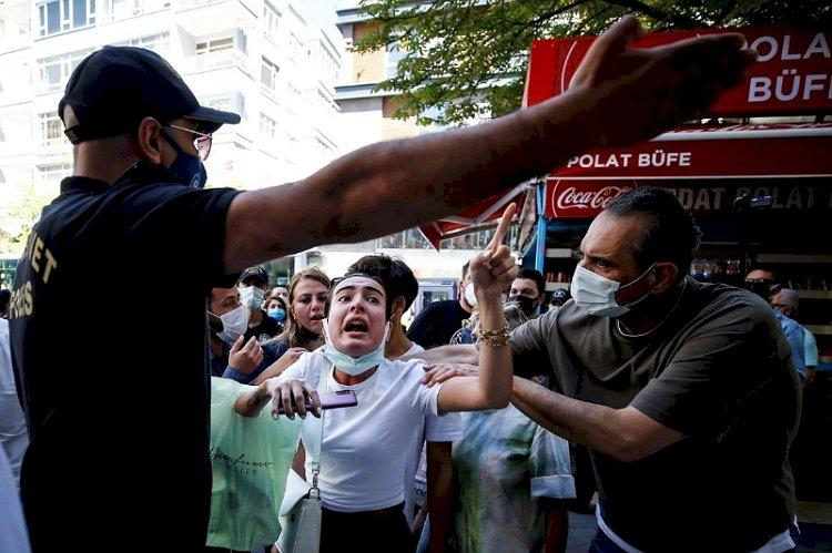 انسحاب أردوغان من اتفاقية إسطنبول يشعل الغضب الشعبي.. ماذا يحدث في تركيا؟