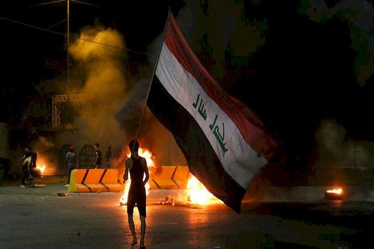 بغداد تطفئ نورها.. خبراء: الحاضنة العربية الحل للخروج من أزمة الكهرباء