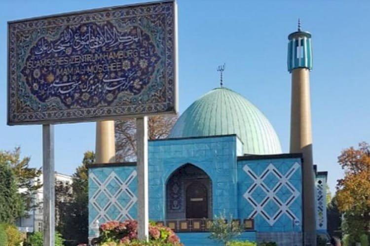 المسجد الأزرق في هامبورج.. ذراع إيران لنشر التطرف في ألمانيا