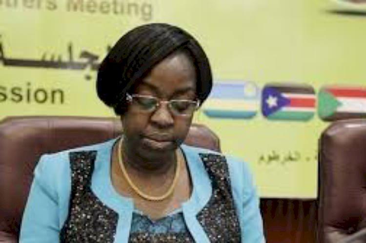 جيما نونو كمبا.. من هي أول سيدة تتولى رئاسة برلمان جنوب السودان؟