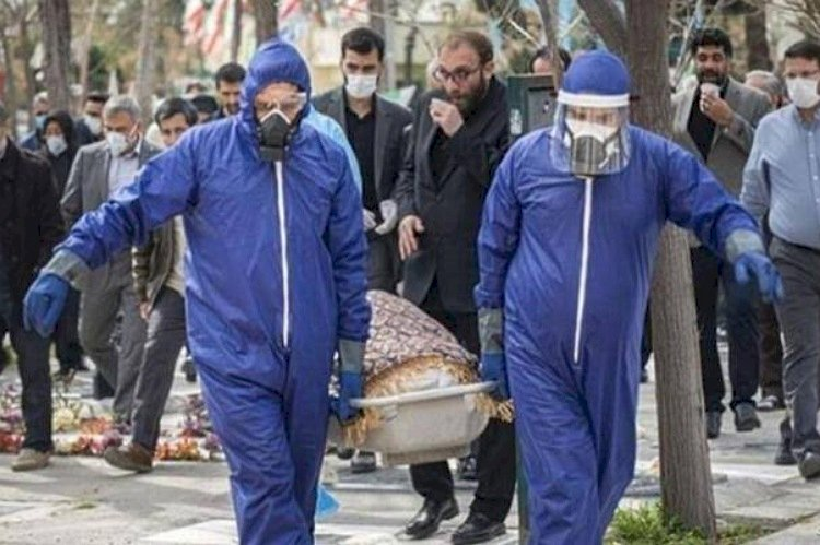إيران إنترناشيونال: الإغلاق الوبائي معطل وعبوات ريمدسفير نفدت من إيران