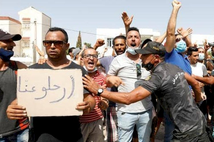 بعد قرارات قيس سعيد.. كيف تأهبت الميليشيات في ليبيا؟