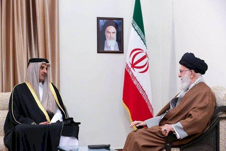 الحوثي والدرونز الإيرانية.. كيف هدَّدت قطر أشقاءها العرب؟